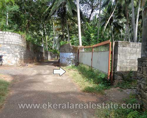 kerala properties Technopark kazhakuttom land property for sale in Trivandrum