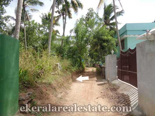 Kerala properties Land for sale at Sreekaryam Kariyam Trivandrum real estate