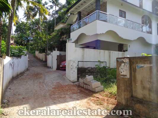 Kerala properties Land for sale at Kowdiar Trivandrum real estate