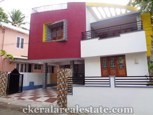 Kodunganoor Vattiyoorkavu house sale kerala properties Trivandrum real estate