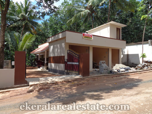 ooruttambalam house with two shops for sale in trivandrum kerala properties