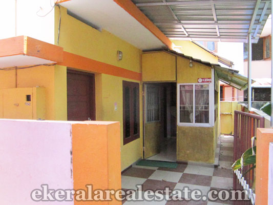 Kerala real estate house property sale in Vanchiyoor trivandrum house sale