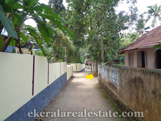 Kerala real estate land property sale in Venjaramoodu trivandrum land sale