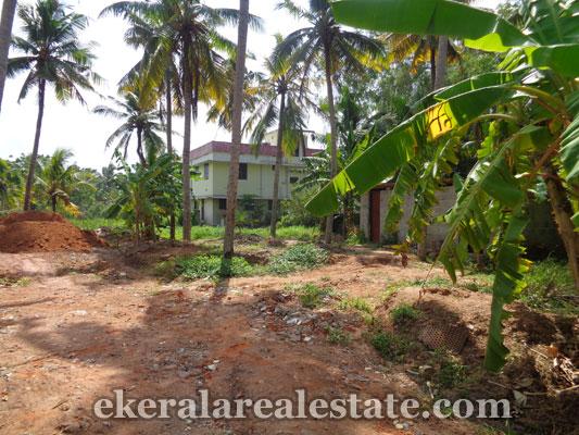 kerala real estate land property sale in Manacaud Muttathara trivandrum kerala