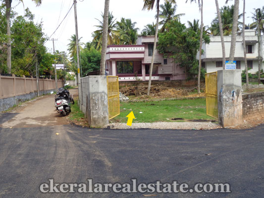 kerala real estate land property sale in Pattoor Vanchiyoor trivandrum kerala