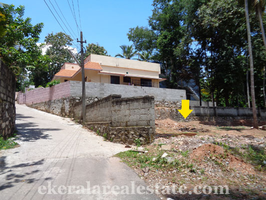 kerala real estate land property sale in Kariavattom near kazhakuttom trivandrum kerala