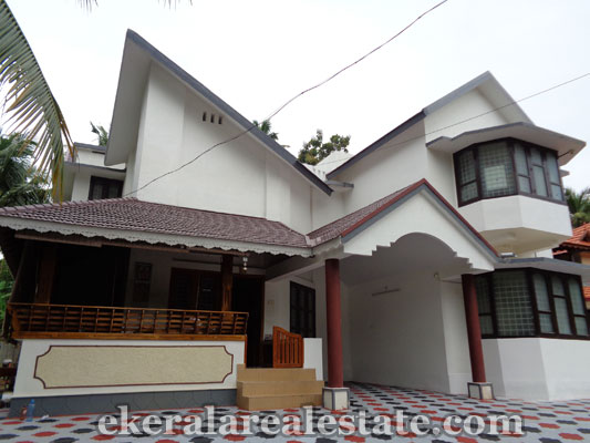 house properties for sale in Chirayinkeezhu trivandrum real estate