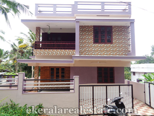 house properties for sale in Chempazhanthy Sreekaryam trivandrum real estate