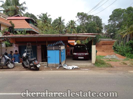 house properties for sale in Mangattukadavu near Thirumala trivandrum real estate