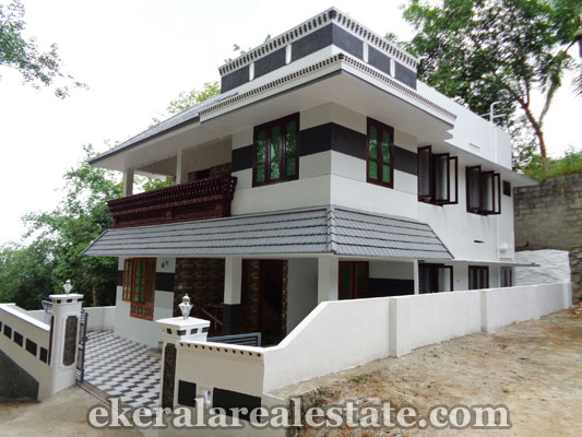 house properties for sale in Thachottukavu Peyad trivandrum real estate