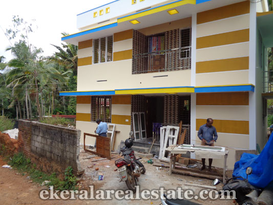 real estate properties in trivandrum house sale at Vattiyoorkavu trivandrum kerala