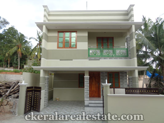 real estate properties in trivandrum house sale at Kunnapuzha Thirumala trivandrum kerala