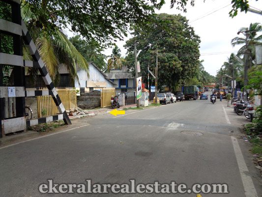 real estate properties in trivandrum residential land plots sale at Killipalam Karamana trivandrum kerala