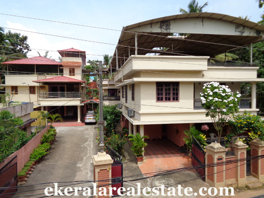 real estate properties in trivandrum house sale at Pattom trivandrum kerala