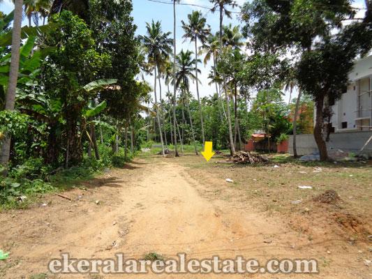 real estate properties in trivandrum residential land plots sale at Attingal trivandrum kerala