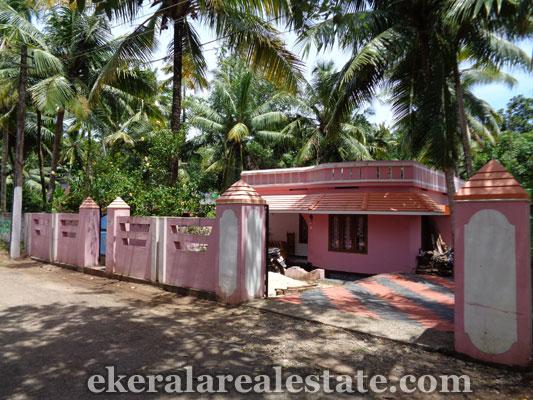 Sreekaryam Trivandrum Used house for sale at Kattaikonam Trivandrum real estate kerala