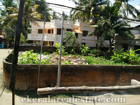 Enchakkal Trivandrum Land for sale at Enchakkal Trivandrum real estate kerala