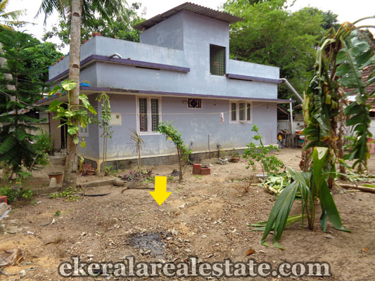 Ramankulangara Kollam Land for sale at Ramankulangara Kollam real estate kerala