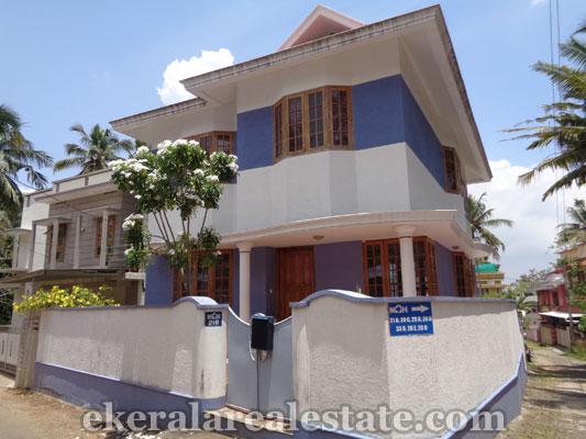 Peroorkada Trivandrum house for sale at Peroorkada Trivandrum real estate kerala