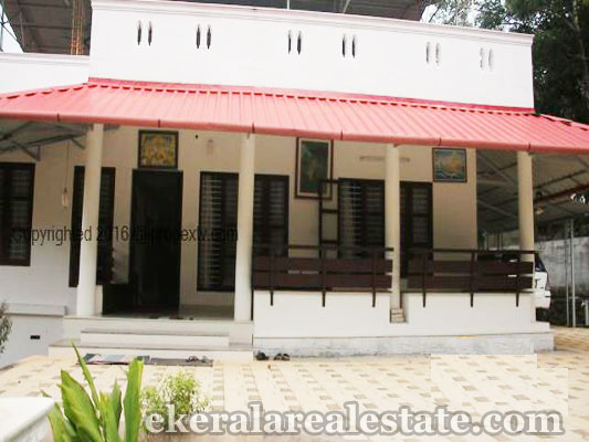 Trivandrum Nedumangad House for sale in Nedumangad Karipur Trivandrum real estate