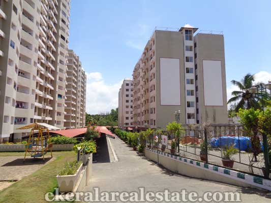 Trivandrum Kazhakuttom Flat for sale in Menamkulam Kazhakuttom Trivandrum real estate