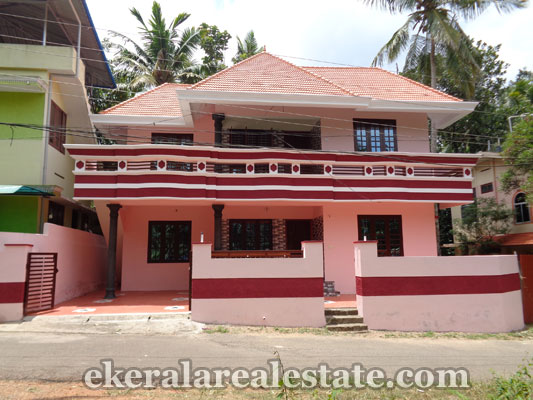 Trivandrum Peyad House for sale in Peyad Trivandrum real estate