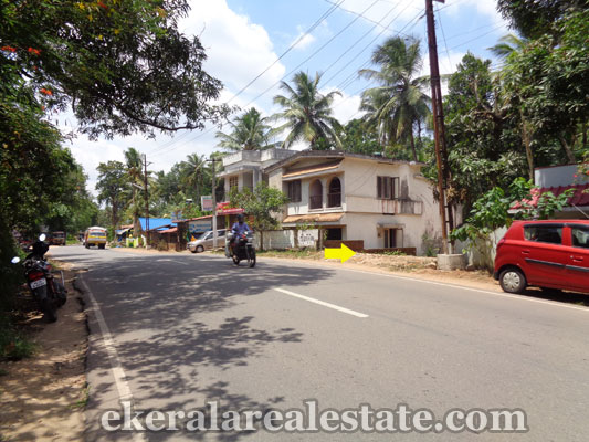 Trivandrum Nedumangad Land for sale in Nedumangad Trivandrum real estate
