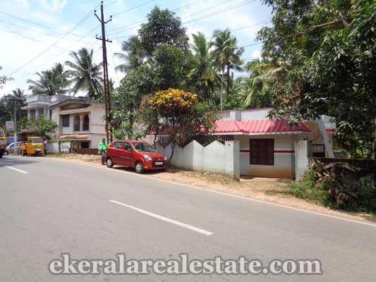 Trivandrum Nedumangad House for sale in Nedumangad Trivandrum real estate
