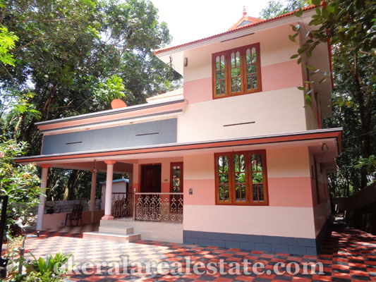 Trivandrum Palode House for sale in Palode Trivandrum real estate