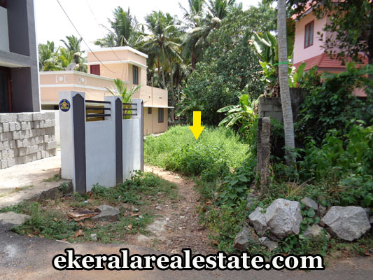 Trivandrum Karumam Land for sale in Karumam Edagramam Trivandrum real estate