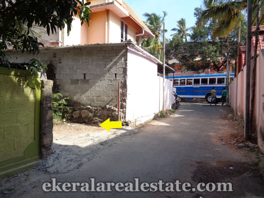 Real Estate Properties in Trivandrum Land for sale at Anayara Trivandrum