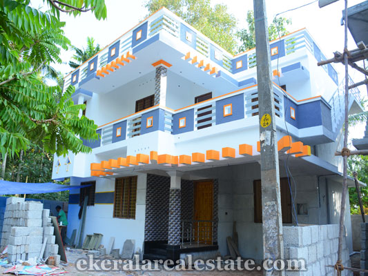 Real Estate Properties in Trivandrum House for sale at Thirumala Pidaram Trivandrum