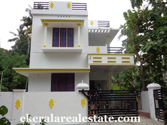 Real Estate Properties in Trivandrum House for sale at  Poojappura Mudavanmugal Trivandrum
