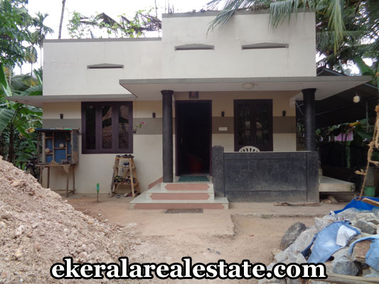 Real Estate Properties in Trivandrum House for sale at  Vilappilsala Trivandrum