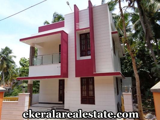 Real Estate Properties in Trivandrum House for sale at  Thiruvallam Trivandrum