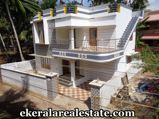 Real Estate Properties in Trivandrum House for sale at Karamana Kalady Trivandrum