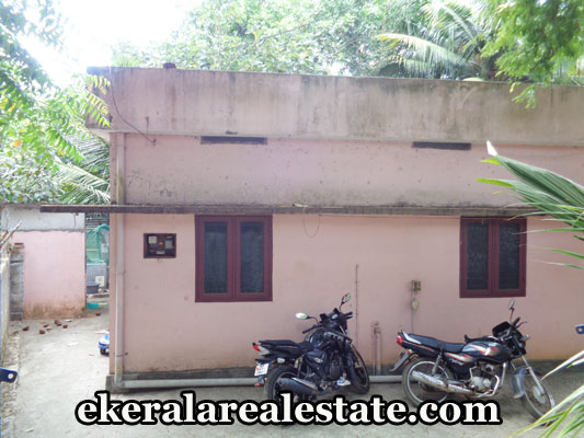 Real Estate Properties in Trivandrum House for sale at Parassala Trivandrum
