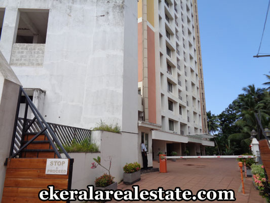 Real Estate Properties in Trivandrum Flat for sale at near Infosys Technopark Trivandrum