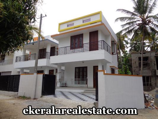 Real Estate Properties in Trivandrum House for sale Kaimanam Karamana Trivandrum