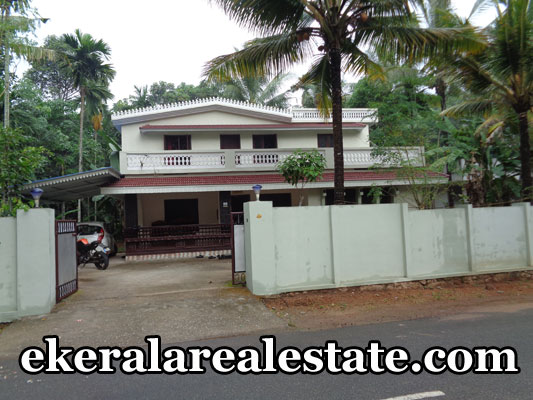 real estate in trivandrum new house villas sale at nedumangad trivandrum kerala