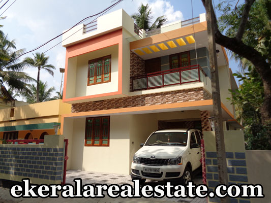 real estate in trivandrum new house villas sale at Kachani trivandrum kerala