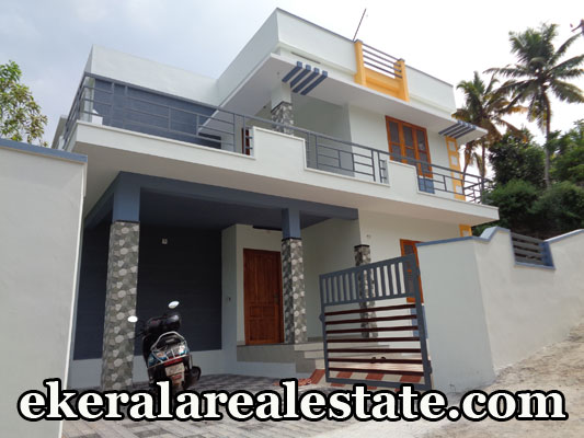 real estate in trivandrum new house villas sale at nettayam trivandrum kerala