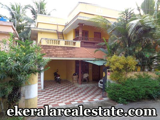 real estate in trivandrum new house villas sale at Kariavattom trivandrum kerala