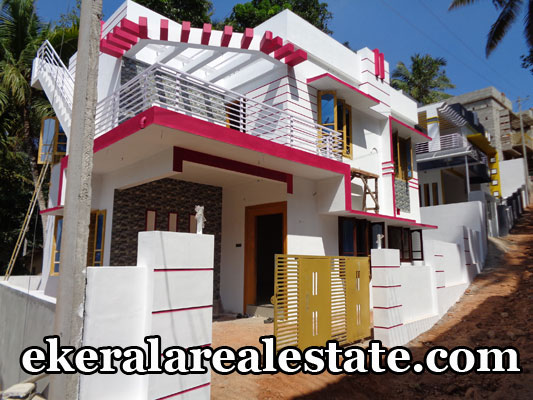 Low Budget Villa Project sale in thirumala trivandrum kerala real estate properties