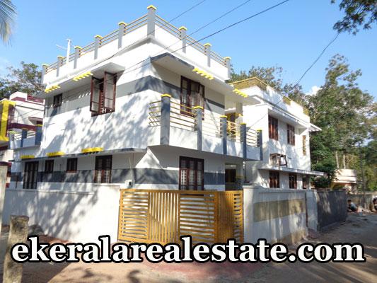 Low Budget Villa Project sale in thirumala pottayil trivandrum kerala real estate properties