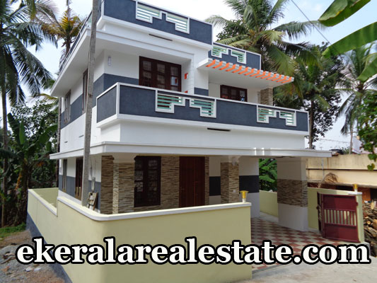 Low Budget Villa Project sale in kundamanakadavu trivandrum kerala real estate properties