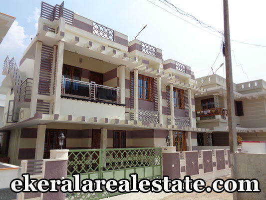 Low Budget Villa Project sale in mangattukadavu trivandrum kerala real estate properties