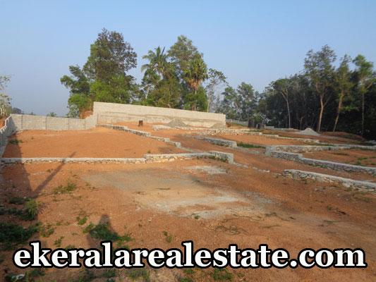 kerala real estate land brokers land house plots sale at chanthavila trivandrum kerala