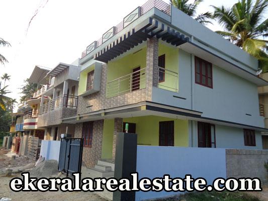Low Budget Villa Project sale in kalady karamana trivandrum kerala real estate properties