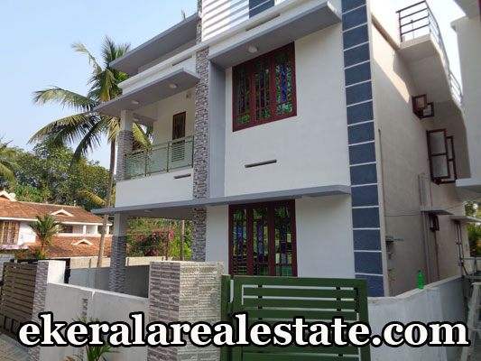 Low Budget Villa Project sale in vattiyoorkavu trivandrum kerala real estate properties